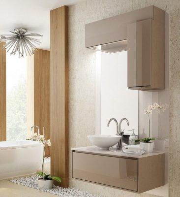 Koupelny na míru